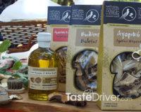 Το Μουσείο Μανιταριών Μετεώρων συνεργάζεται με τα ΤΕΙ Θεσσαλίας και αναβαθμίζει τα προϊόντα του