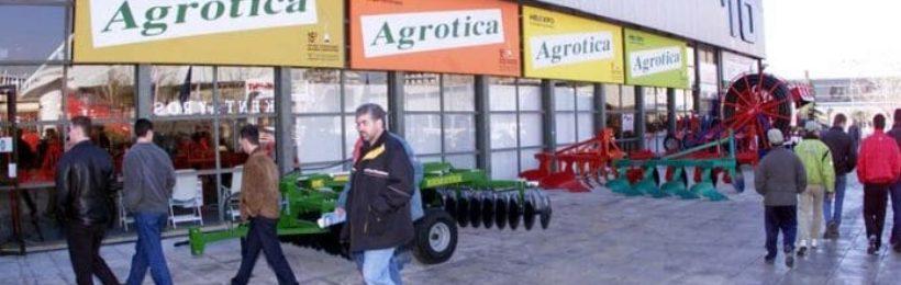 Ξεκίνησε η διαδικασία υποβολής αιτήσεων συμμετοχής για την 27η διοργάνωσή της AGROTICA. Εφαλτήριο ανάπτυξης του αγροτικού κλάδου