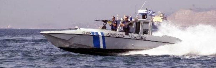 Πυρκαγιά σε ιστιοφόρο σκάφος – Προσάραξη Θ/Γ σκάφους – Σύλληψη ημεδαπού