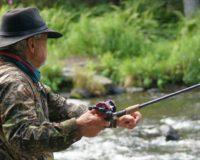 Βέροια: Απαγόρευση αλιείας στα εσωτερικά ύδατα του Νομού Ημαθίας