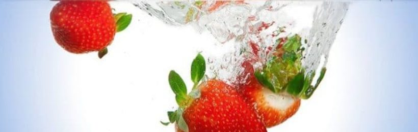 Πώς να πλένετε σωστά τα φρούτα και τα λαχανικά σας