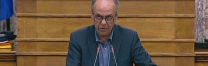 Χρήστος Αντωνίου: Σύσκεψη για επισιτιστική βοήθεια και τη διεκδίκηση στήριξης του επιτραπέζιου ροδάκινου από Ε.Ε.