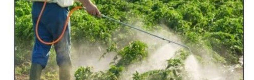 Οι ευρωβουλευτές κατά των φυτοφαρμάκων σε περιοχές οικολογικής εστίασης