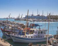 Ομιλία Υπουργού Αγροτικής Ανάπτυξης και Τροφίμων για την αλιεία στην Μεσόγειο