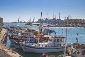 harbour-limani