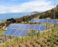 Οριοθετήσεις για τα αγροτεμάχια που μπορούν να φιλοξενούν φωτοβολταϊκα ζητούν οι γεωτεχνικοί
