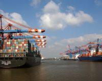 Αναστροφή 20 πλοίων από ΗΠΑ με σόργο