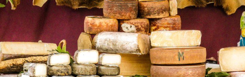 Άνοδο προκαλούν τα γαλακτοκομικά προϊόντα στις παγκόσμιες τιμές των τροφίμων