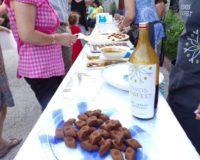 Ερεσός LESVOS FOOD FEST 2018