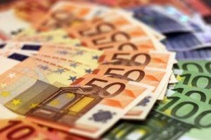 χρήματα, ευρώ, χαρτονομίσματα, money, βοηθήματος