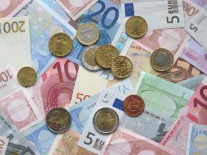 χρήματα, ευρώ, κέρματα, coins,χαρτονομίσματα, money,ΕΕ