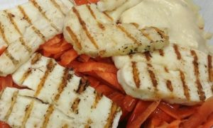 χαλλούμι, Κύπρος, τυρί, χαλούμι, challoumi, haloumi