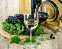 Η παραγωγή οίνων την τρέχουσα περίοδο μειώθηκε κατά 7,26%