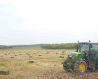 Πρόστιμο της ΕΕ 1,1 εκατ. ευρώ για τις αγροτικές επιδοτήσεις στην Ελλάδα