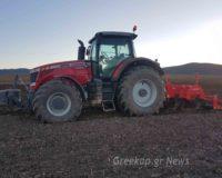 Στα 73,85 ευρώ διαμορφώνεται  η ελάχιστη μηνιαία εισφορά των αγροτών σύμφωνα με τον ΕΦΚΑ