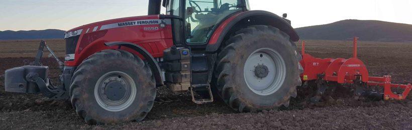 Δεν επιβάλλεται τέλος επιτηδεύματος σε όσους αγρότες υπάγονται στο ειδικό καθεστώς