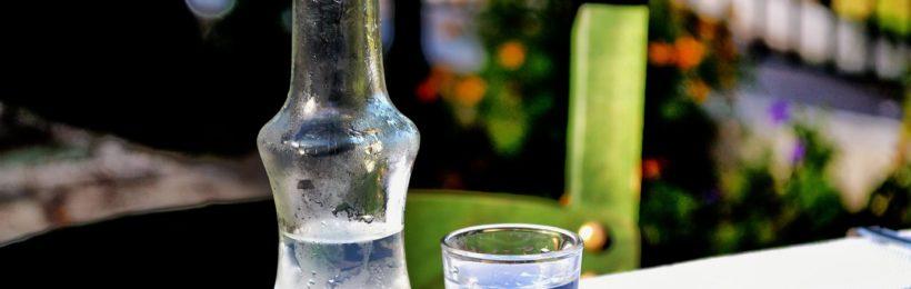 Αύξηση εξαγωγών των ελληνικών αλκοολούχων ποτών κατά το πρώτο εξάμηνο 2021