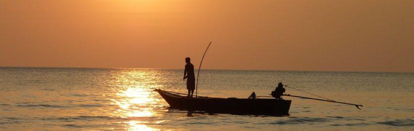 Νίκος Χαρδαλιάς: Παράταση της απαγόρευσης του κυνηγιού και του ψαρέματος