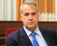 ΥπΑΑΤ Μ. Βορίδης: «Πρωταγωνιστικός ο ρόλος διεπαγγελματικών και συνεταιρισμών στην ανάπτυξη του πρωτογενούς τομέα»