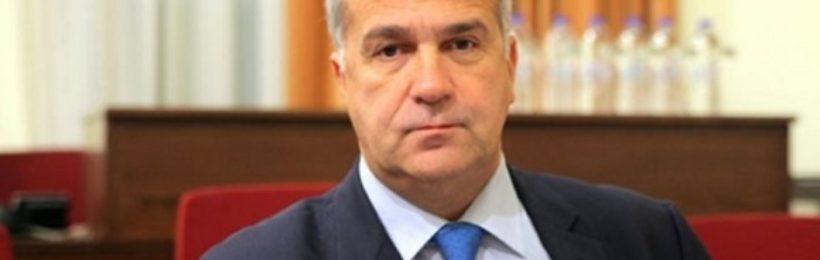 Μ. Βορίδης: Μέχρι τέλος Νοεμβρίου θα πληρωθούν οι λαϊκές αγορές για τον κορονοϊο