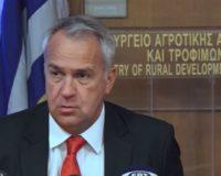 Πραγματοποιήθηκε συνάντηση του Μ. Βορίδη με εκπροσώπους των Ελλήνων κονσερβοποιών για τους δασμούς των ΗΠΑ