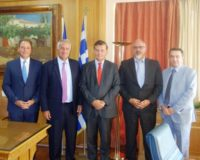 Aνάδειξη και τεκμηρίωση της αυθεντικότητας των μοναδικών ελληνικών αγροτικών προϊόντων από το Υπουργείο Αγροτικής Ανάπτυξης