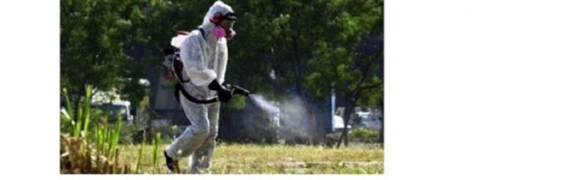 Αλεξάνδρεια: Πραγματοποίηση Ψεκασμού Ακμαιοκτονίας Κουνουπιών Υπερμικρού όγκου (ULV), την Τρίτη 10/09/2019, εντός του οικισμού Σταυρού