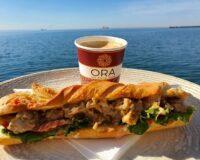 Ora Cafe – Brunch και Bakery: Λιχουδιές για κάθε Οra της ημέρας!